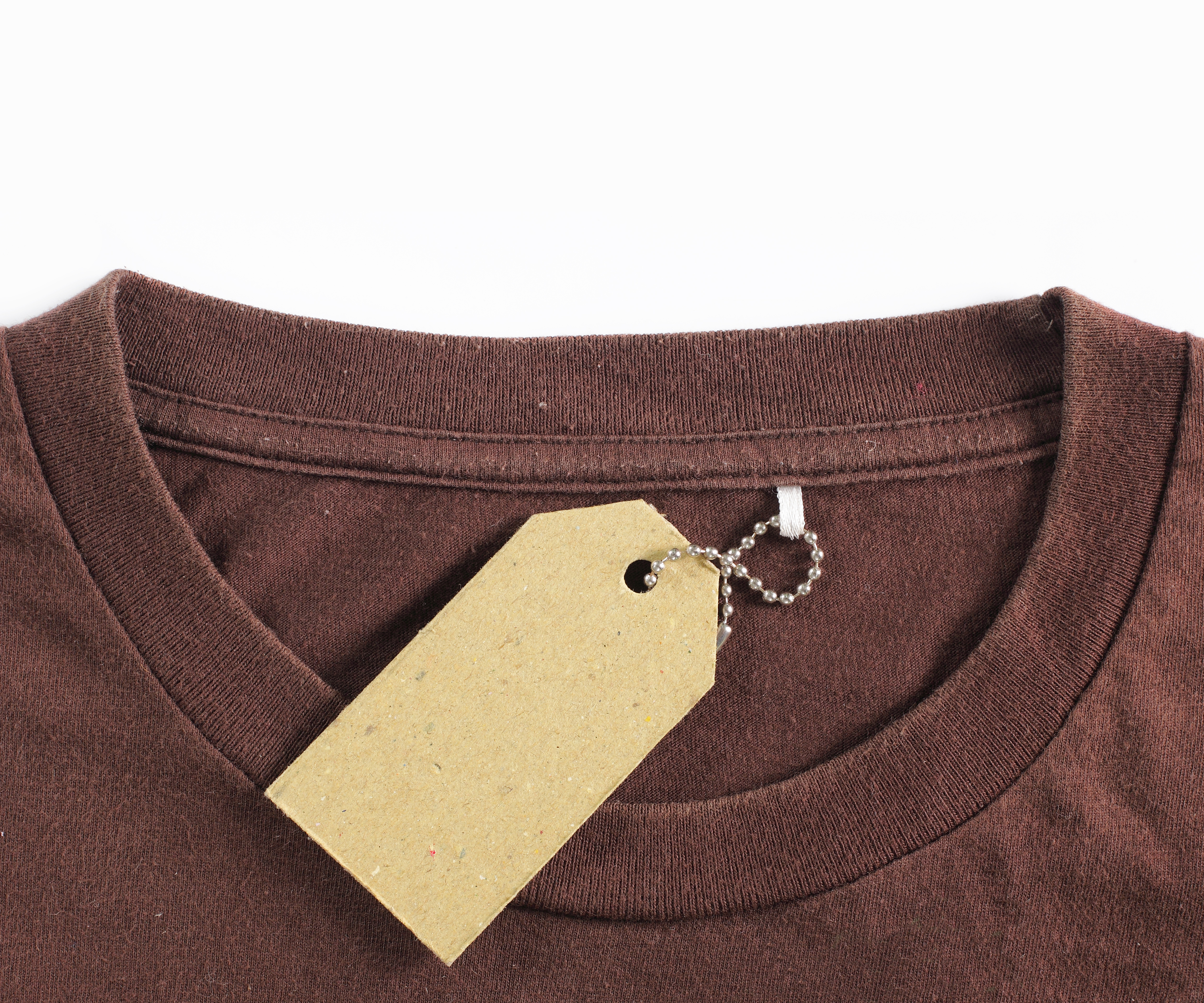 Garment hang tags (27)