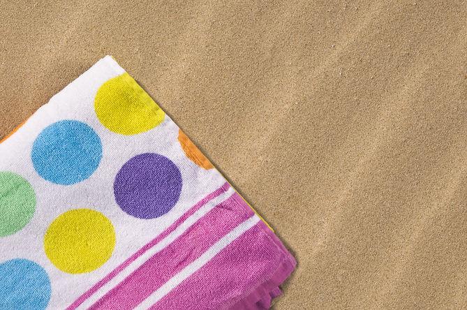 toallas promocionales de calidad desde tan solo 100 unidades.