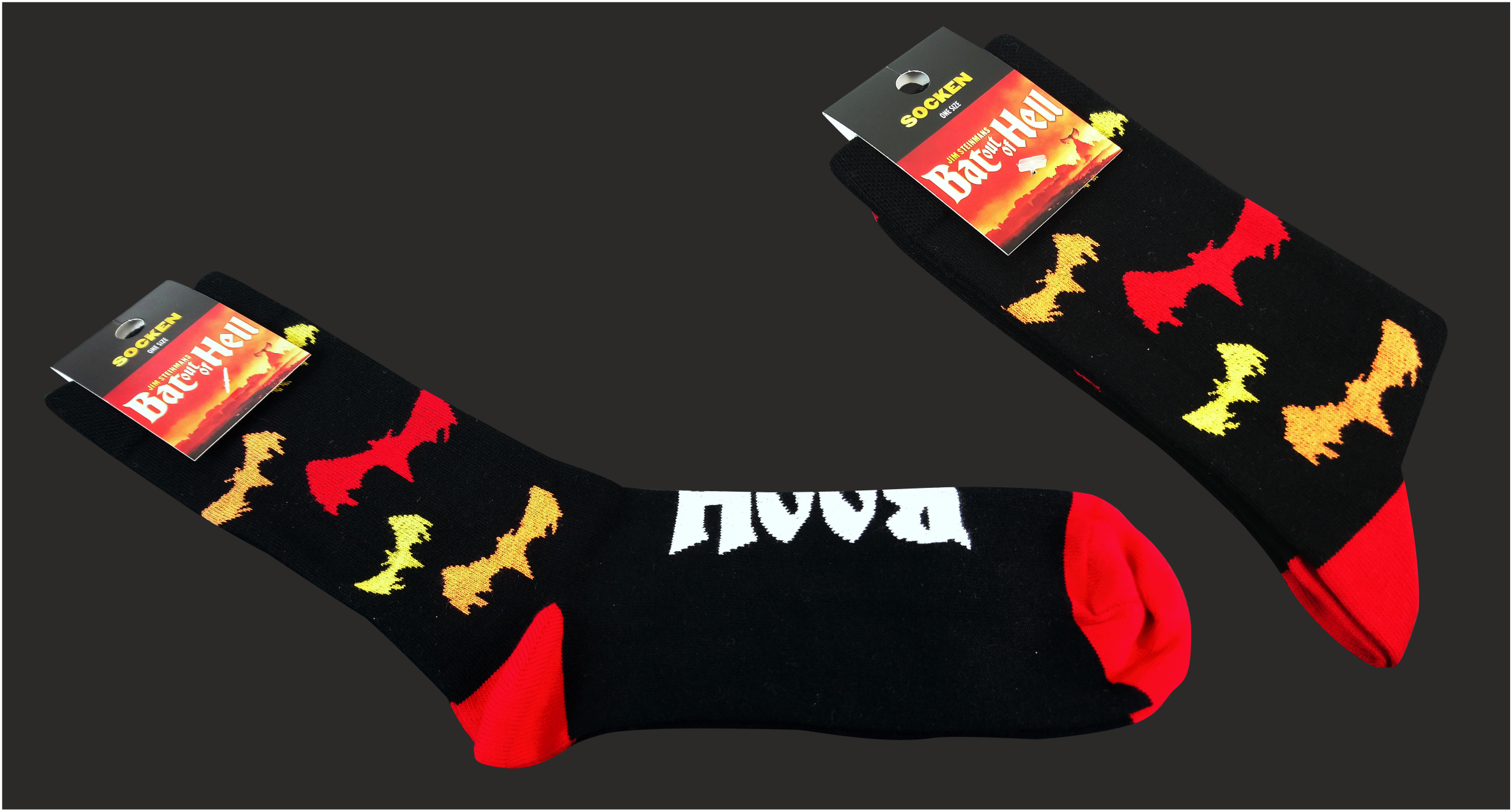 Crew Knitted Socks 32