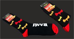 Crew Knitted Socks 32