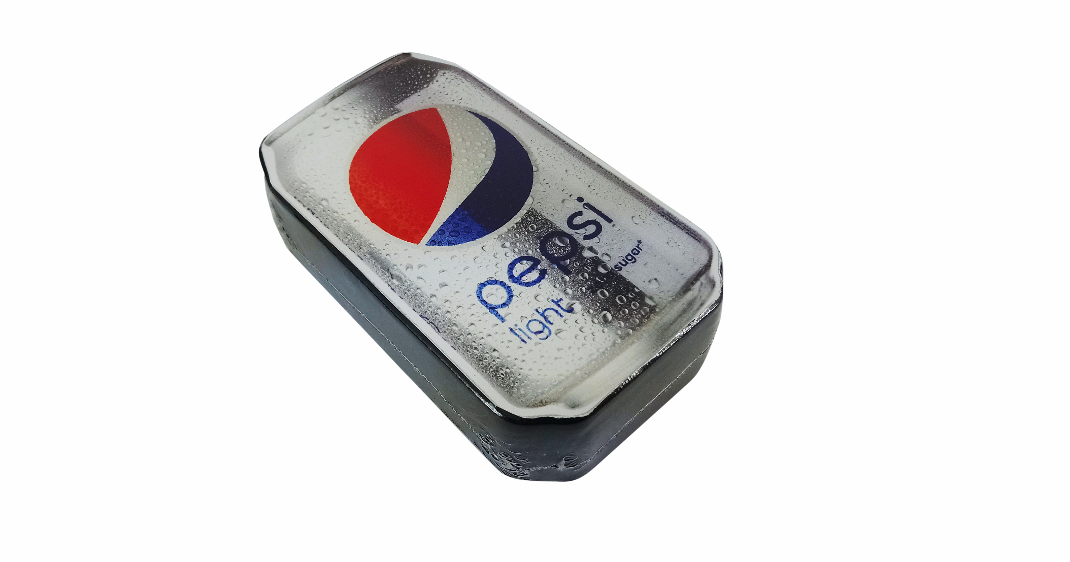 Compressed T Shirt Pepsi 3