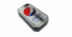 Compressed T Shirt Pepsi 3