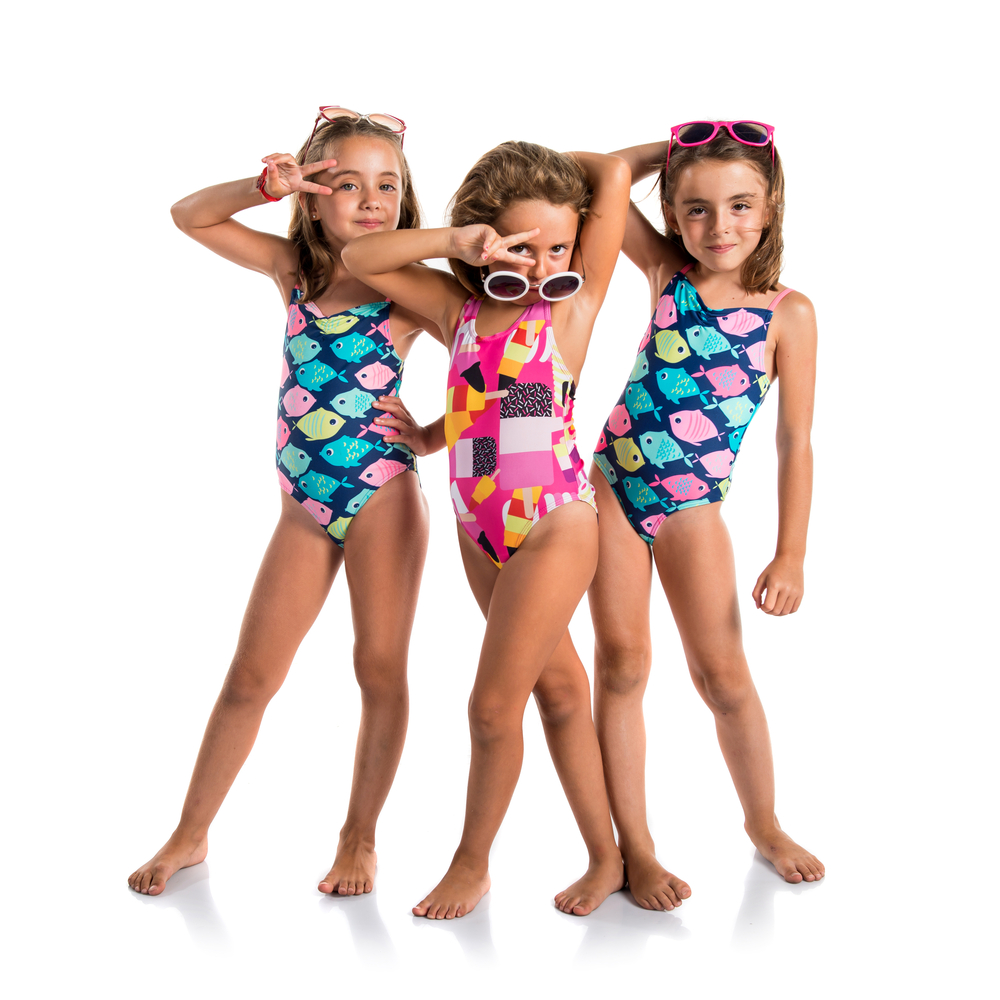 Bespoke kids clothing