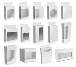 Garment boxes (12)