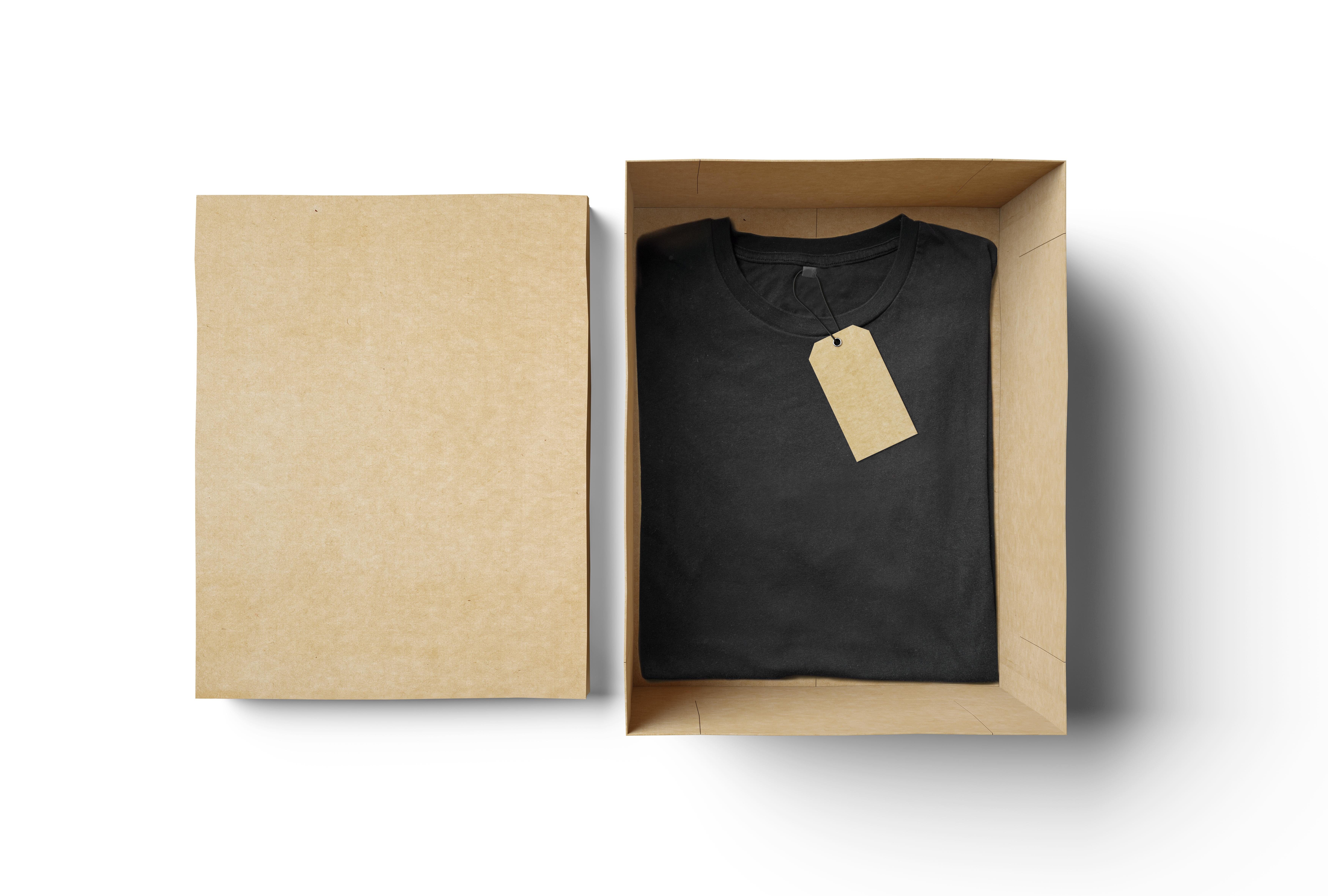 Garment boxes (25)