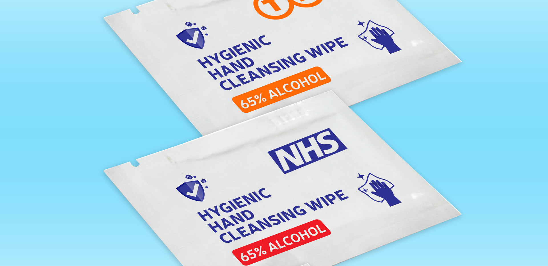 AW04 hygienic cleansing wipes-your-logo.