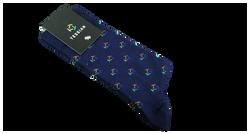 Crew Knitted Socks 28