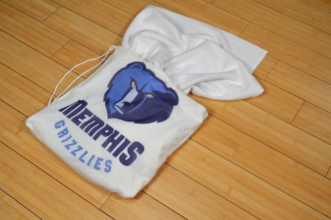 toallas de microfibra personalizadas