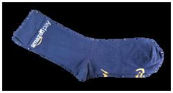 Crew Knitted Socks 13