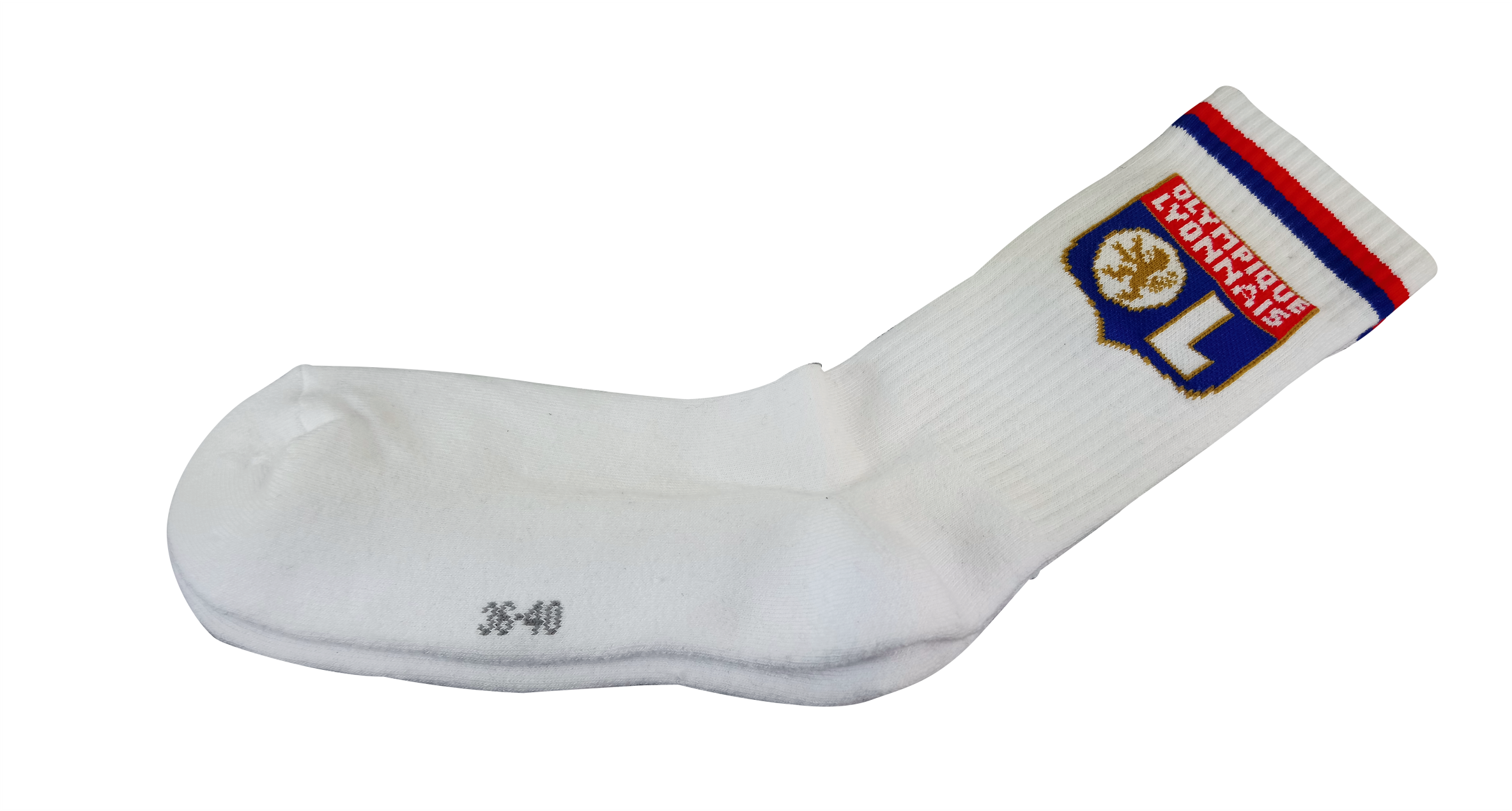 Sports tennis socks 4