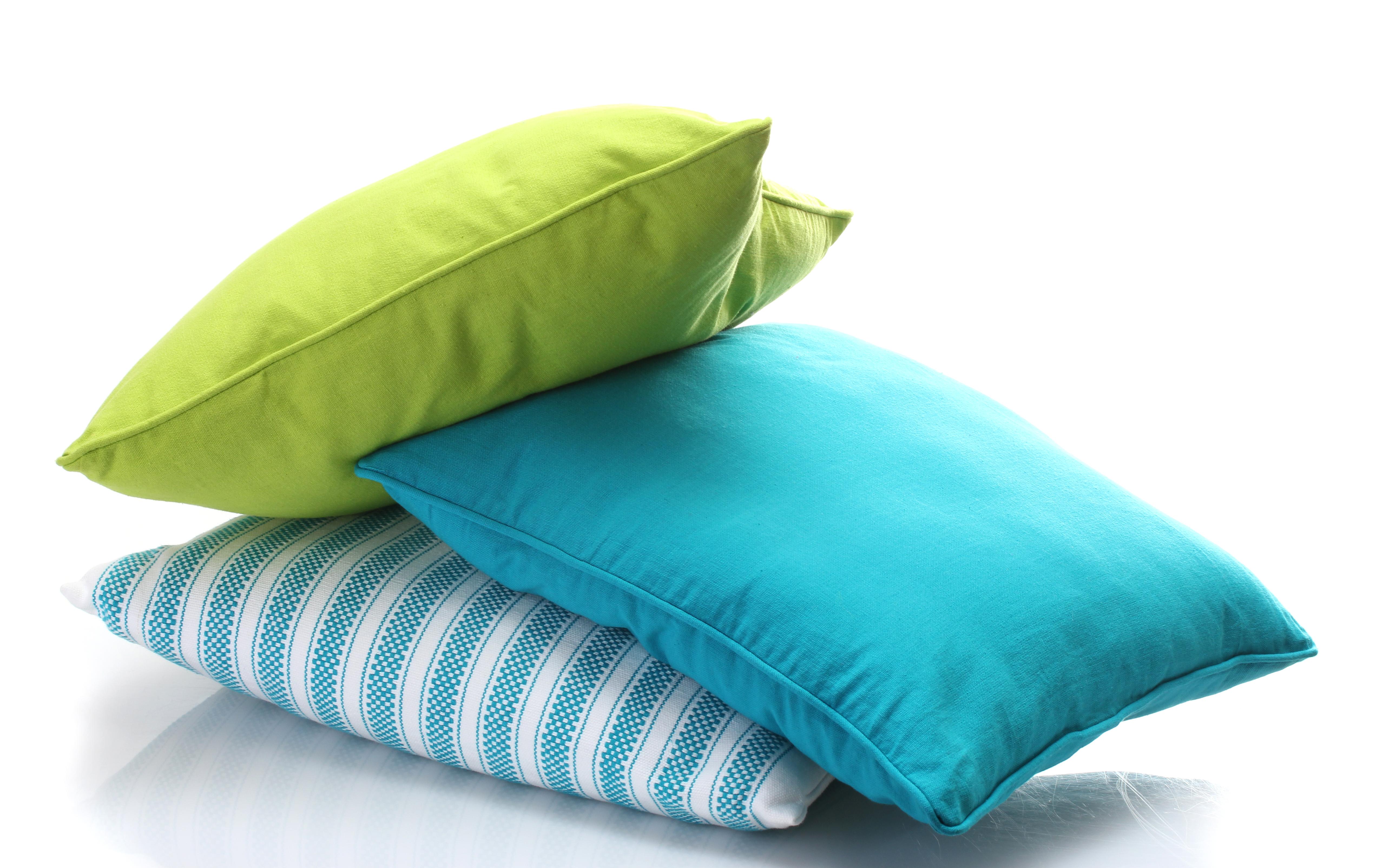 Bespoke pillows