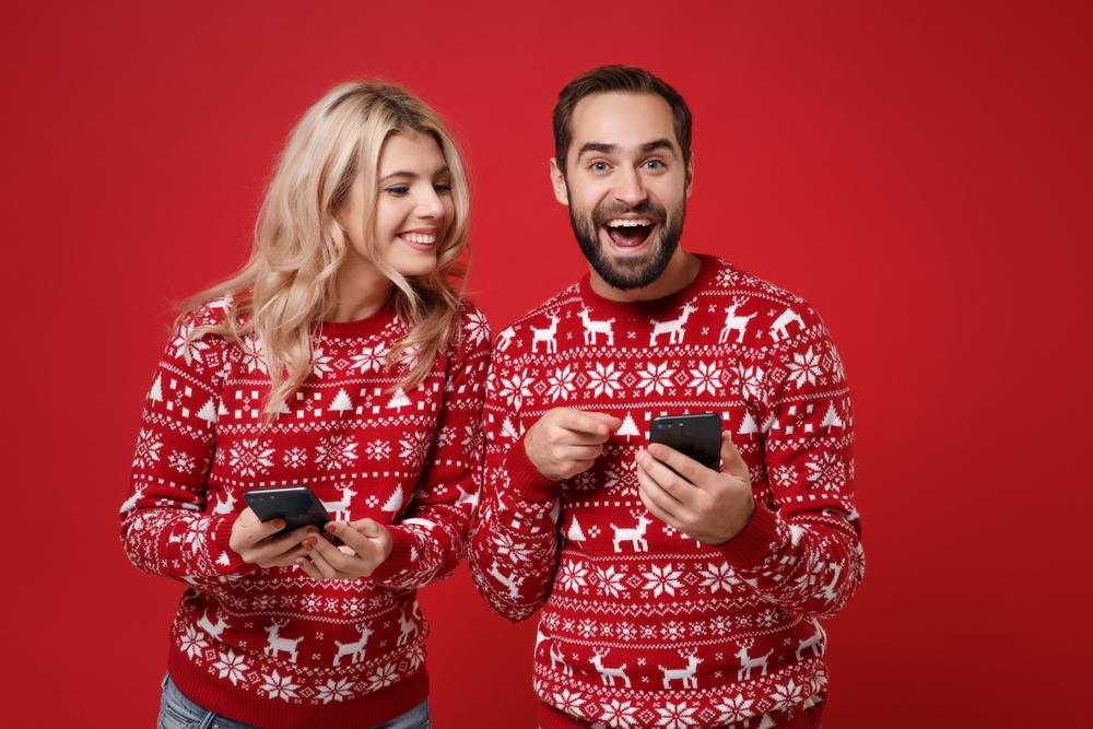 Sweaters (1)