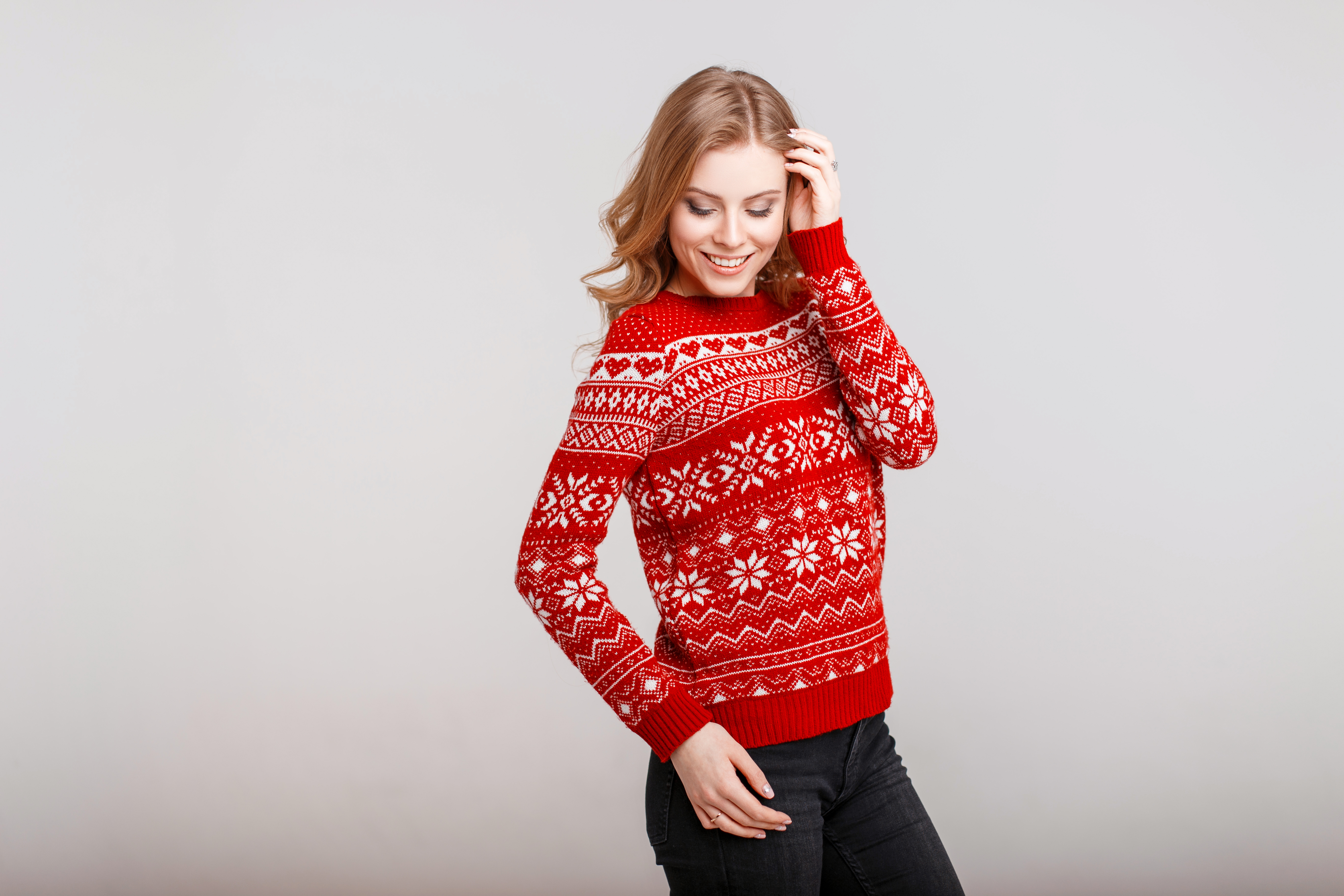 Knitted sweaters and jerseys (11)