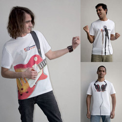 Creative T-Shirt printing (1)