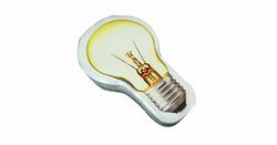 Compressed T Shirt light bulb 2