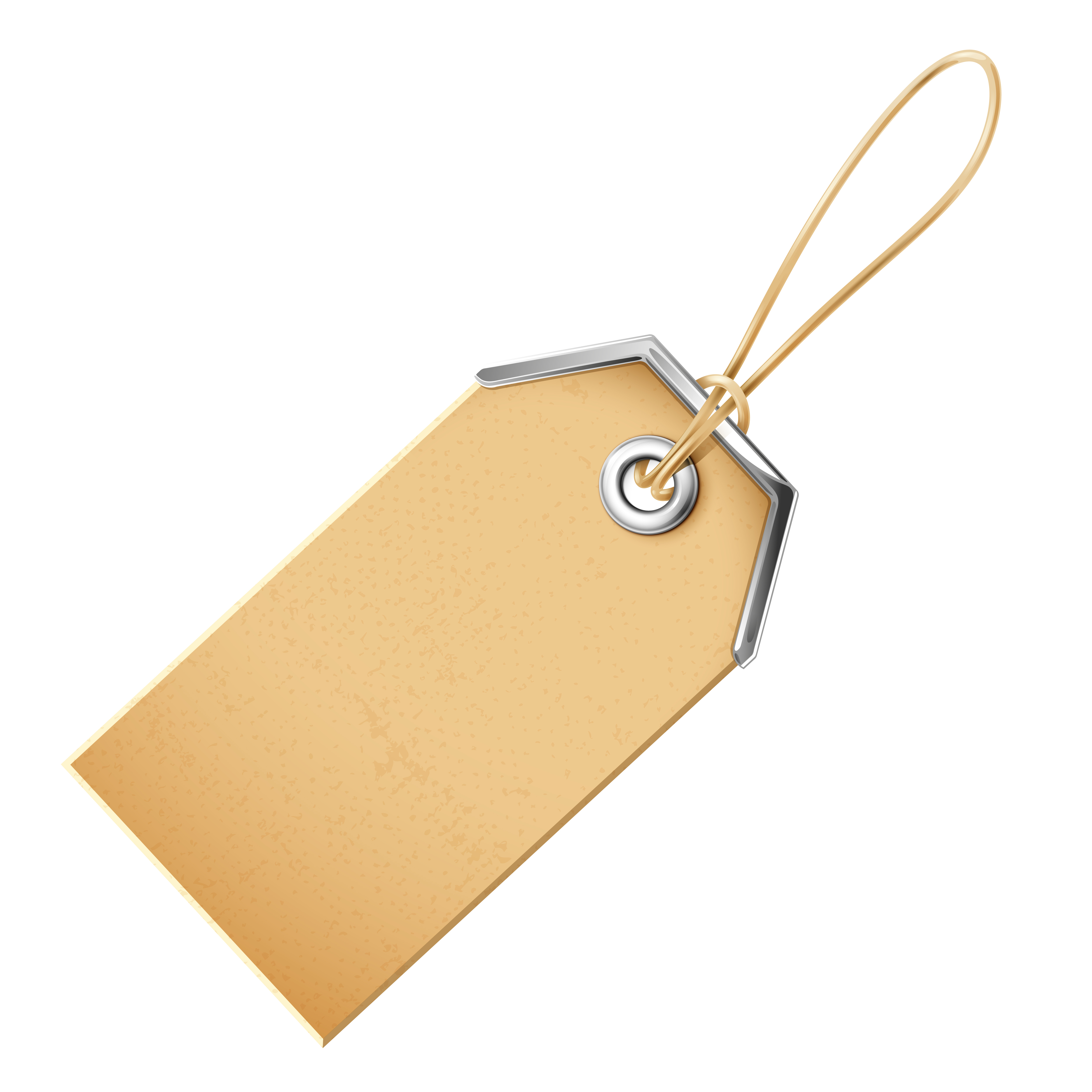 Fashion hang tags