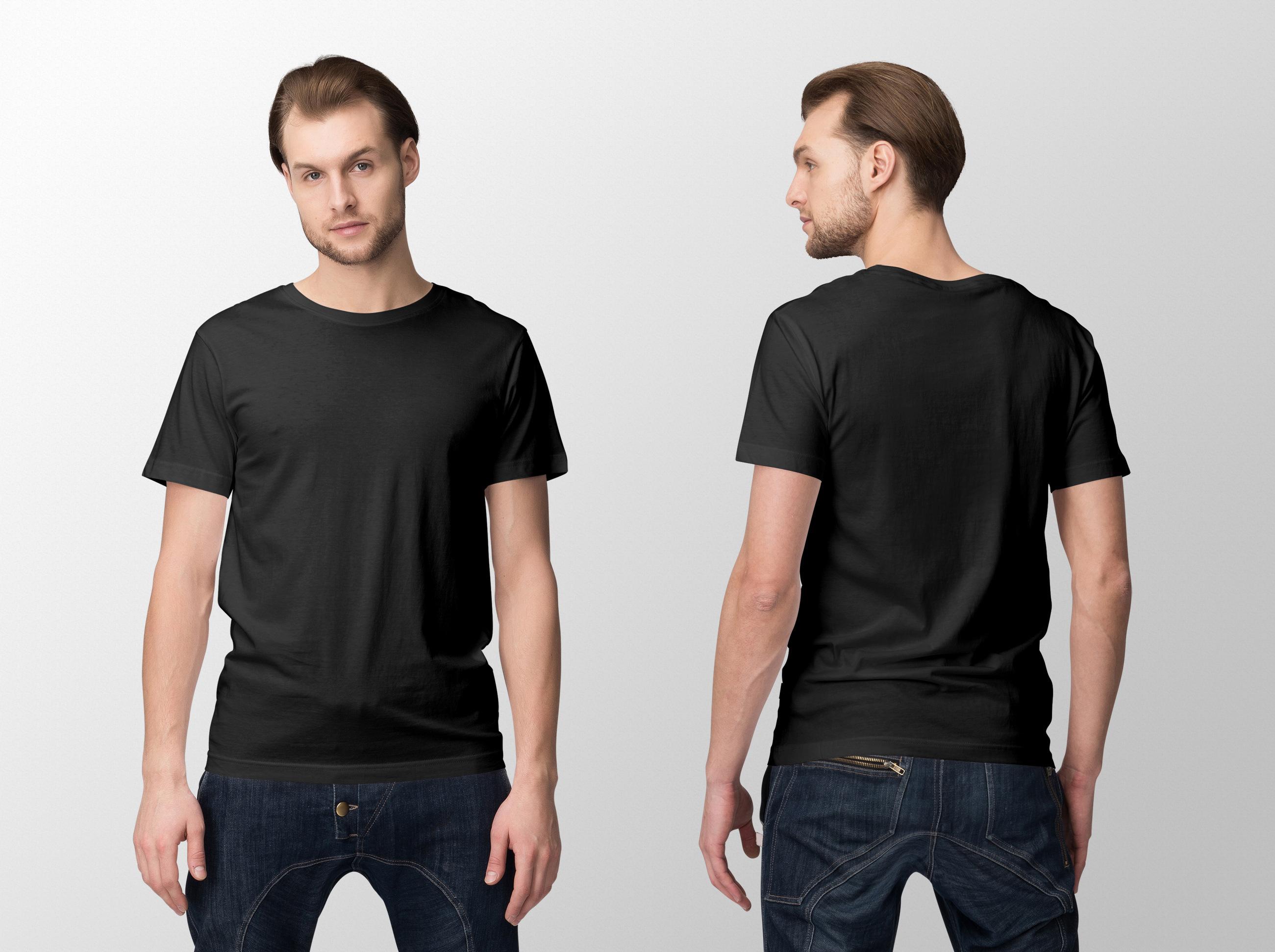 Custom made T-Shirts (25)