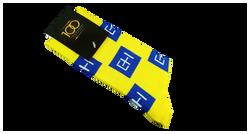 Crew Knitted Socks 5