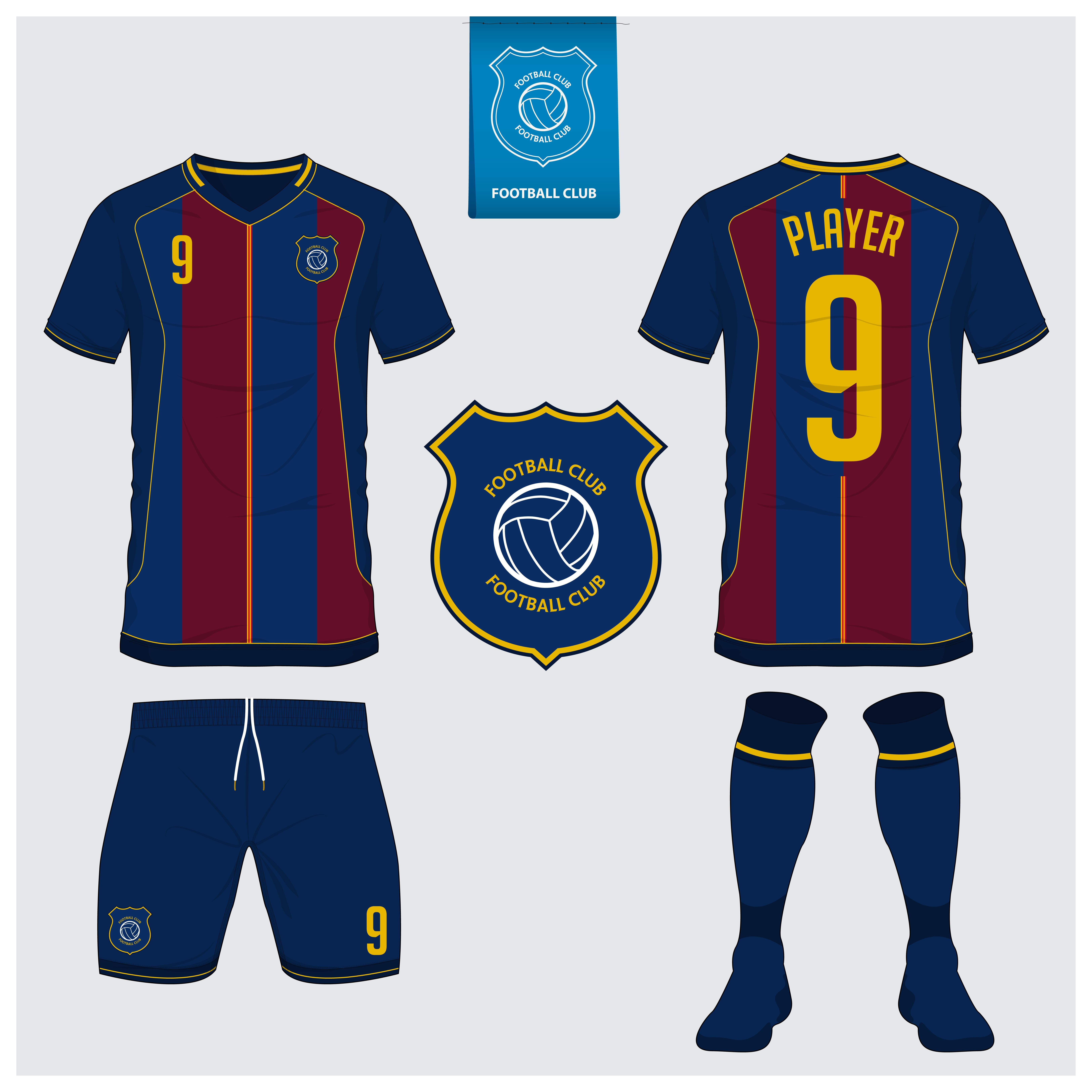 Custom made sportswear (2)