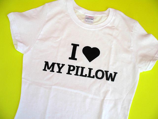Camisetas con marcaje hasta CMYK