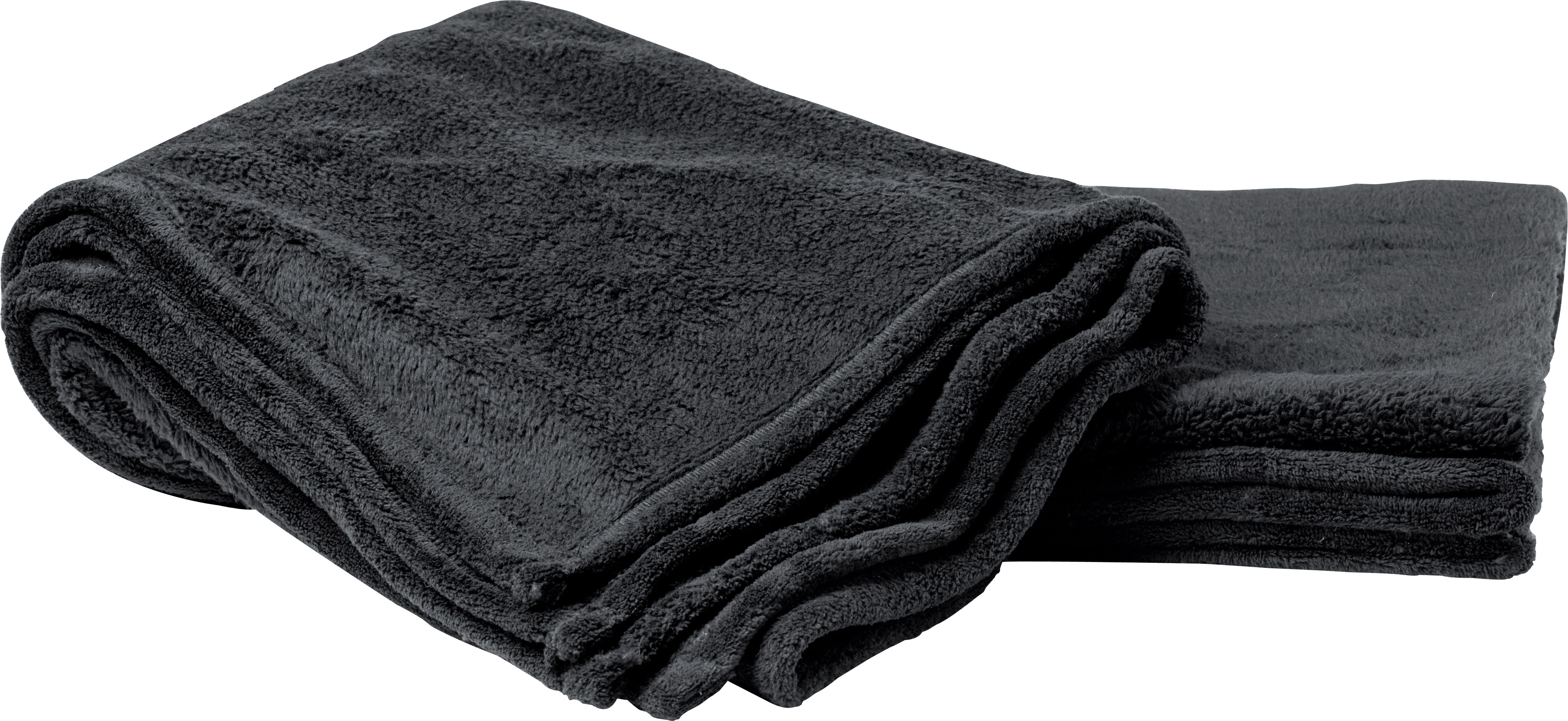 POLAR FLEECE BLANKET, 180 x 120 cms.