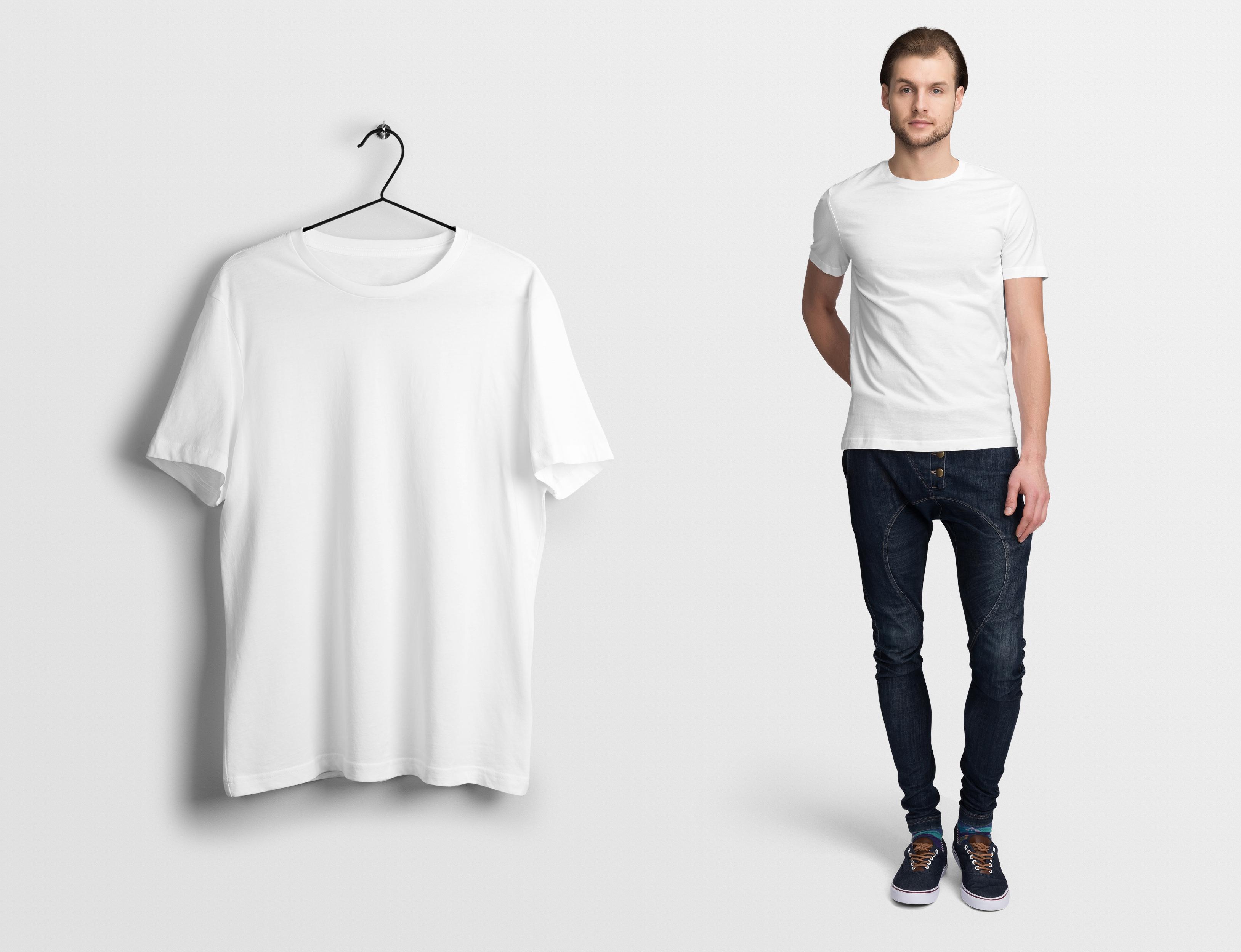 Custom made T-Shirts (65)