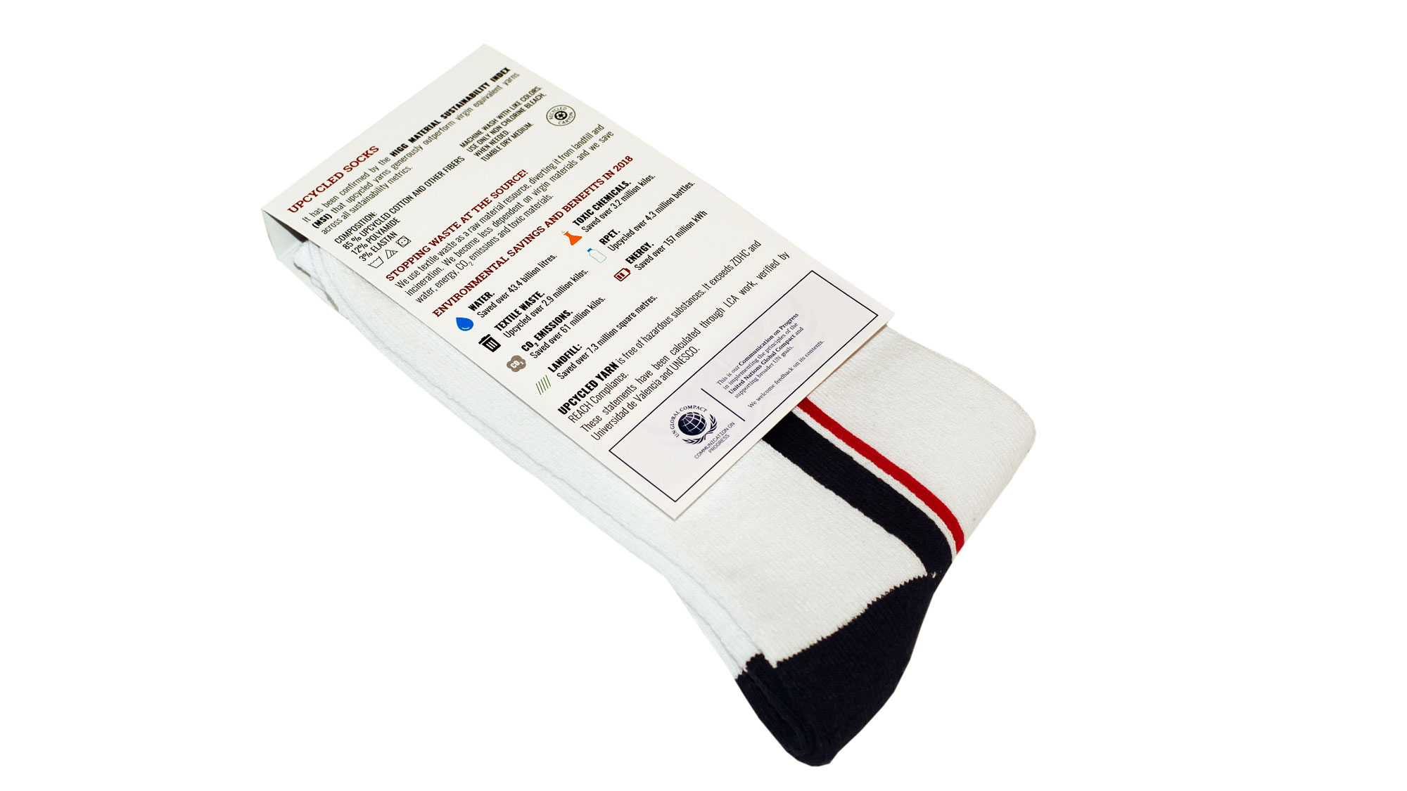 KS04 ECO UPCYCLED SPORTS CREW SOCKS (1).