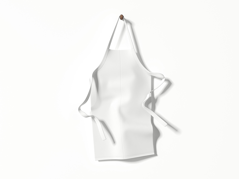 Custom made aprons (2)