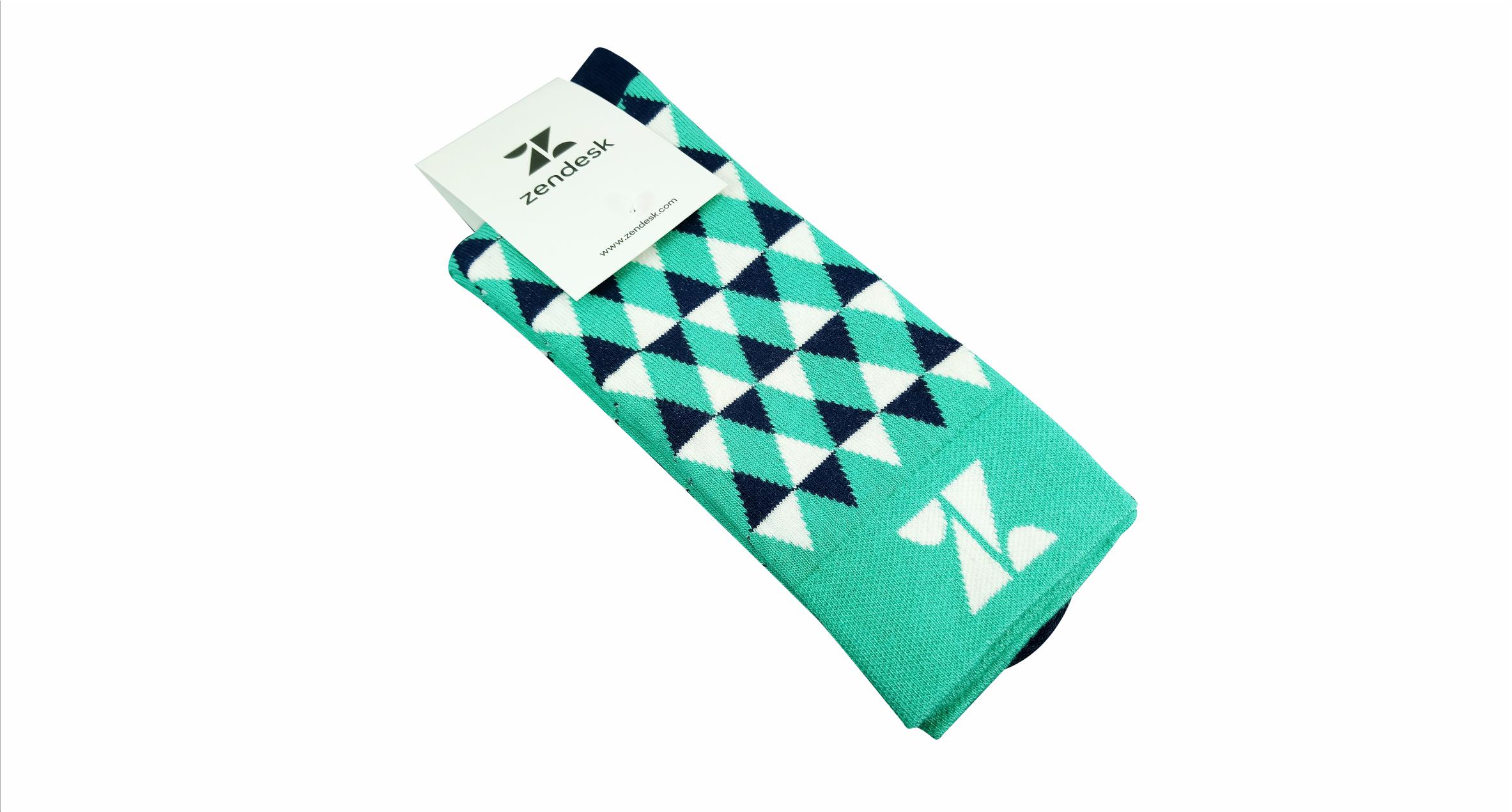 Mid Calf socks 6