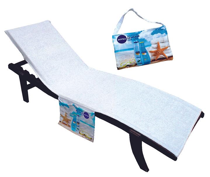 toallas impresas personalizadas