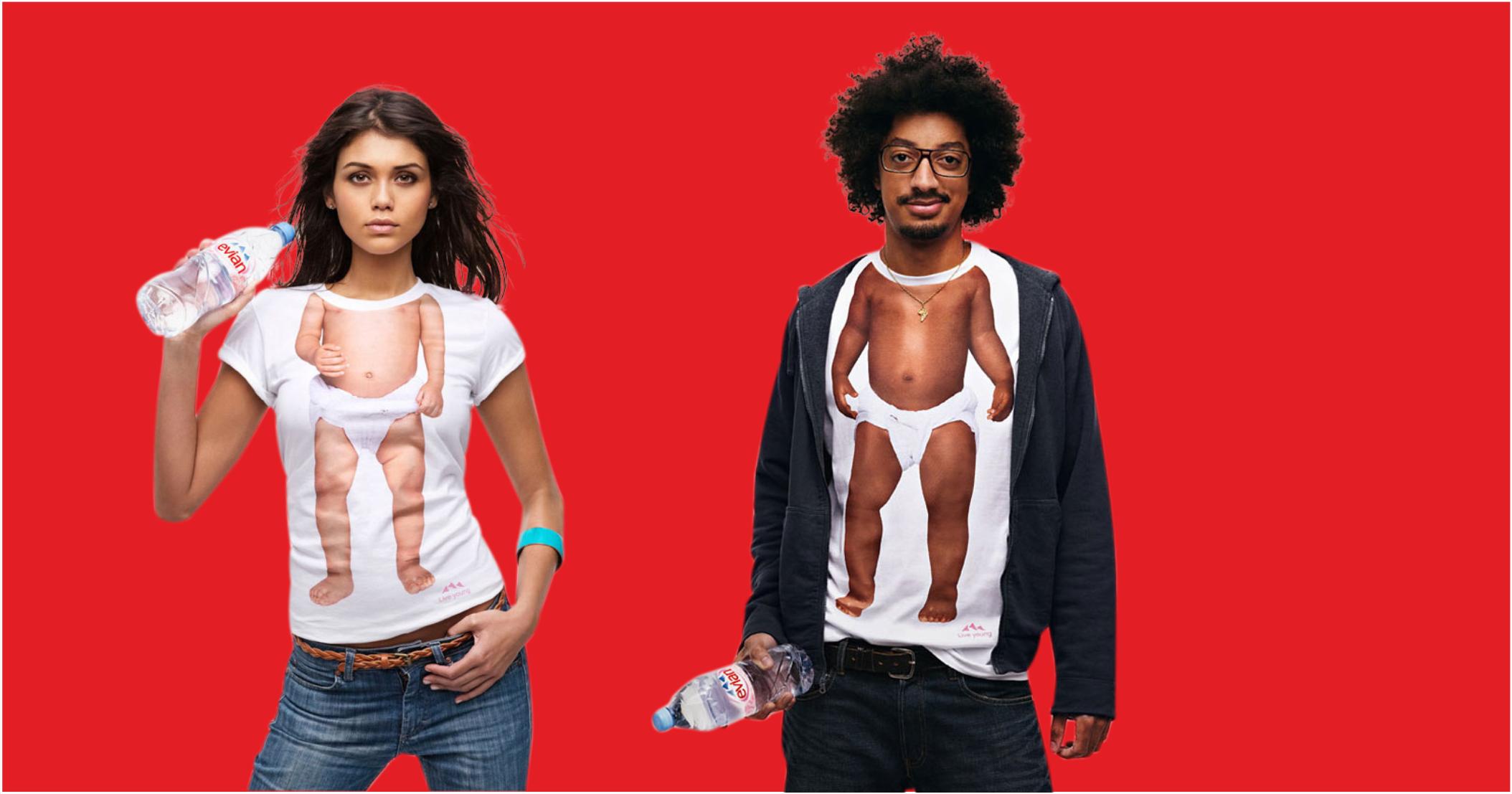 Creative T Shirt Printing 3