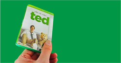 Compressed T Shirt TED