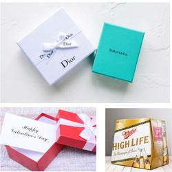 Full custom made BOXES