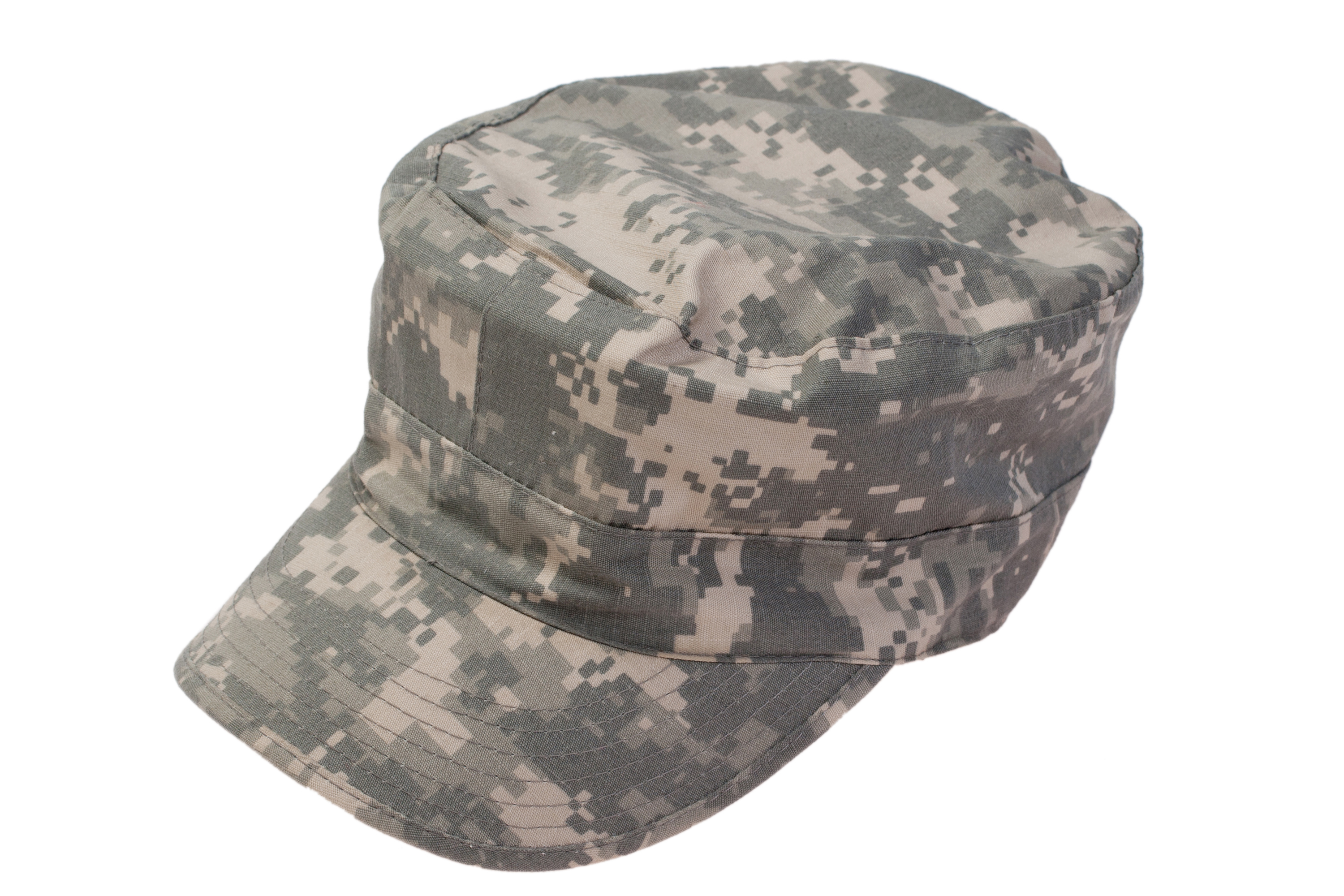 Bespoke military caps