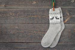 KS09 Winter thermal socks (10)
