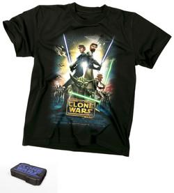 Compressed Tshirts