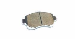 Compressed T Shirt Brake Pads 3