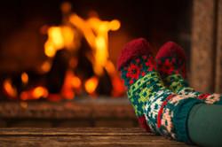 KS09 Winter thermal socks (3)