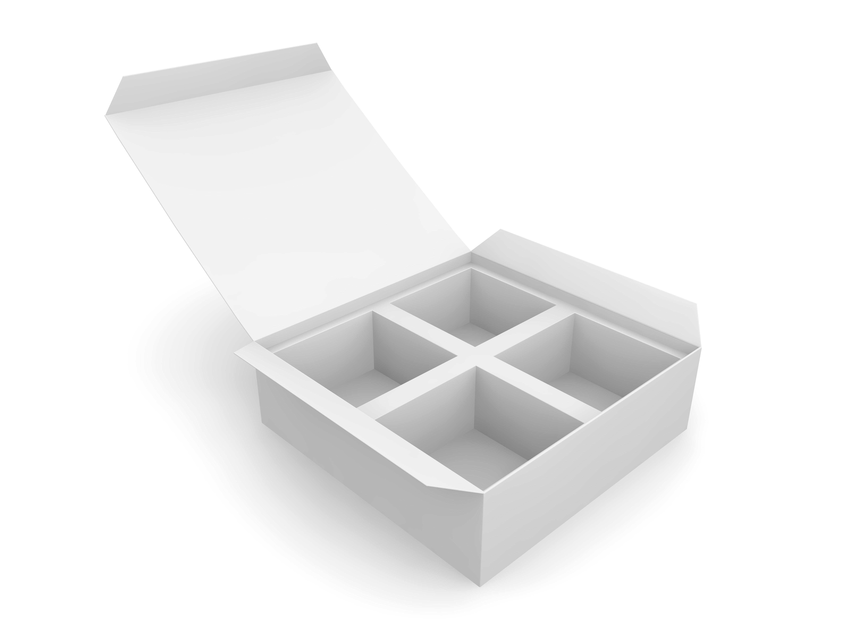 Garment boxes (70)