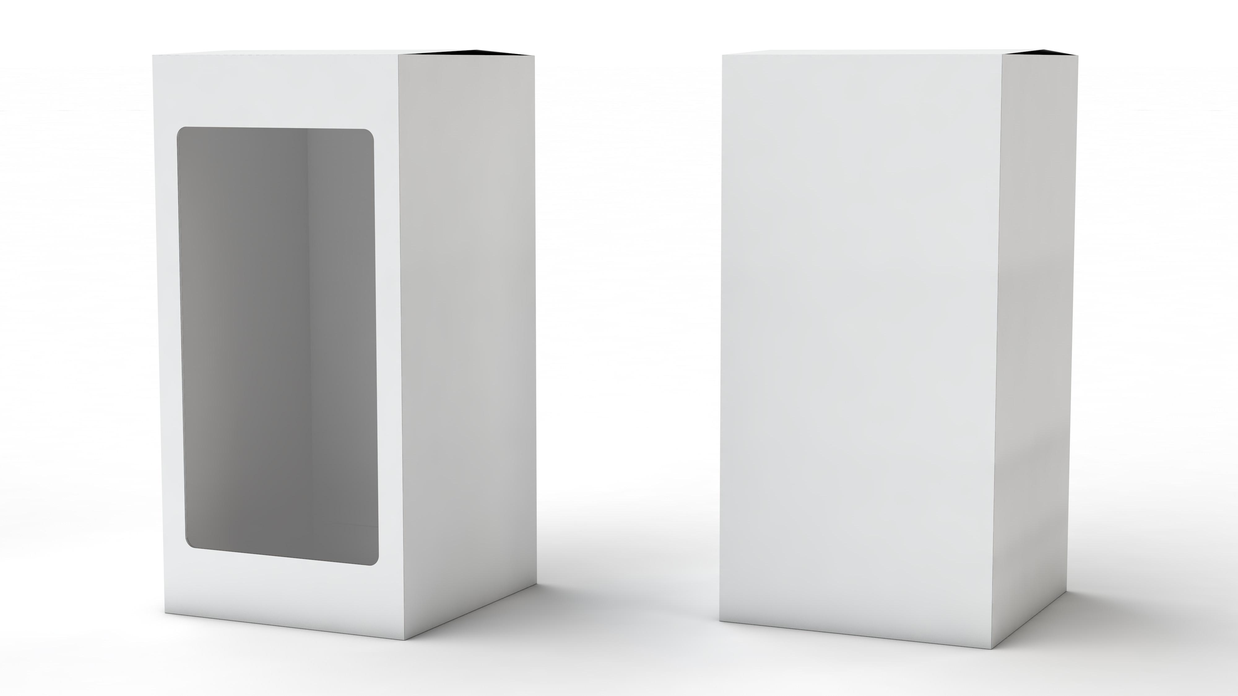 Garment boxes (60)