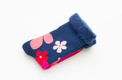 Ultra thick Christmas socks