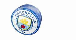 Compressed T Shirt Manchester City 4
