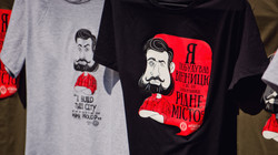 Custom made T-Shirts (59)