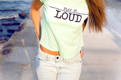 Custom made T-Shirts (20)