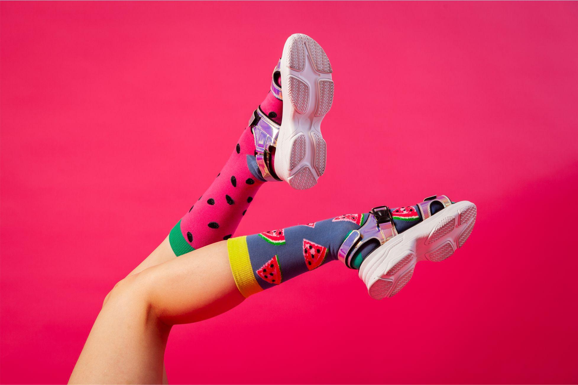 KS06 Mid Calf socks (1)