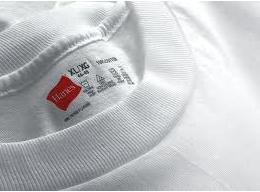 hanes-tagless-t-shirt print.