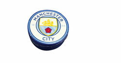Compressed T Shirt Manchester City