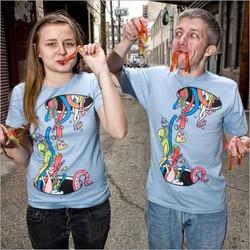 Creative T-Shirt printing (4)