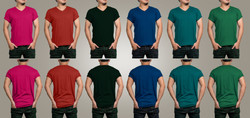 Custom made T-Shirts (46)