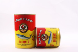 Promotional tin packaging (1)